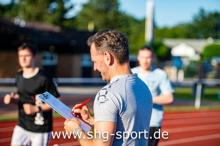 Mtv Großenheidorn Handball